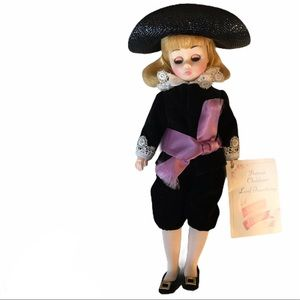 Madame Alexander Lord Fauntleroy 1390 1980's